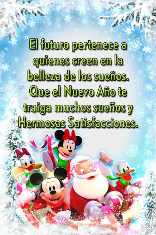 Imágenes Con Frases De Motivación Para La Navidad Y El Año