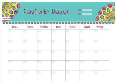 Calendario 2017 mes a mes almanaques para descargar o for Horario oficinas correos agosto