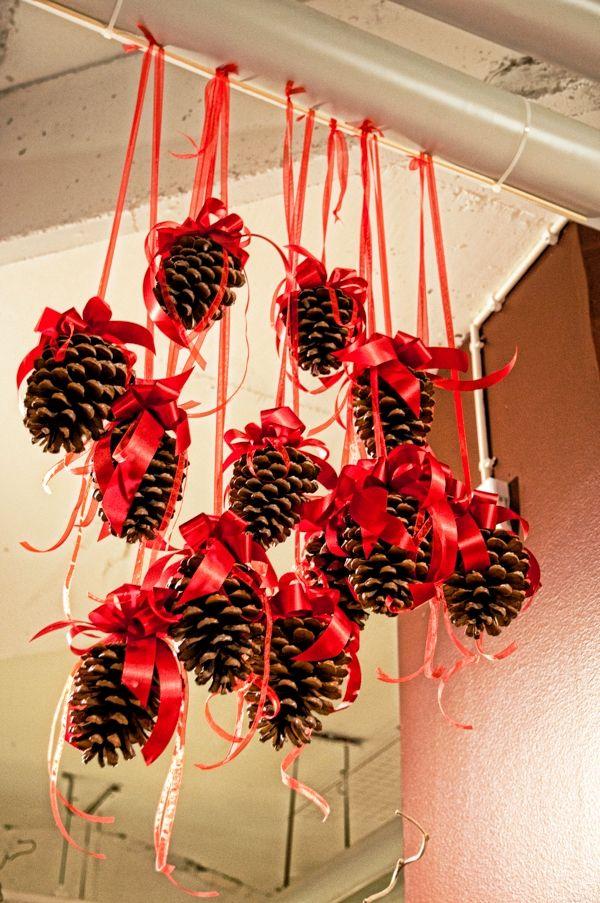 Contemporneo Decorar En Navidad Foto Ideas de Decoracin de