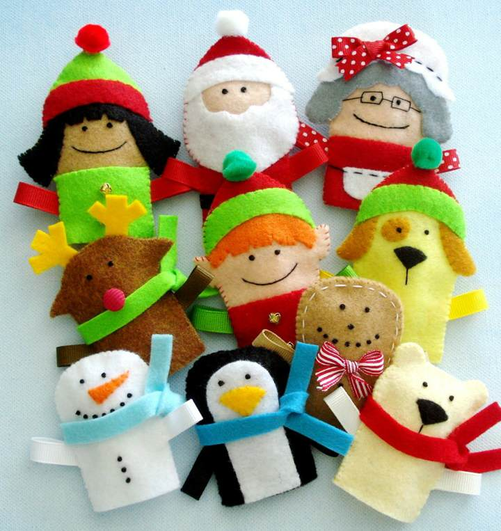 50 imgenes de Navidad rboles decoracin y manualidades Navideas