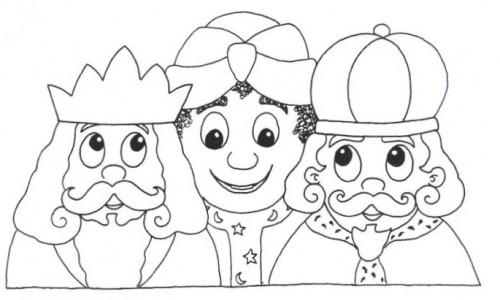 Hermosas Tarjetas Infantiles Dibujos Para Colorear Y