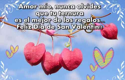 Frases Poesias Tarjetas De Amor Para El 14 De Febrero San Valentin