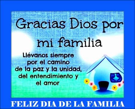 Frases Sobre La Familia En Imágenes Para Whatsapp Imágenes Para