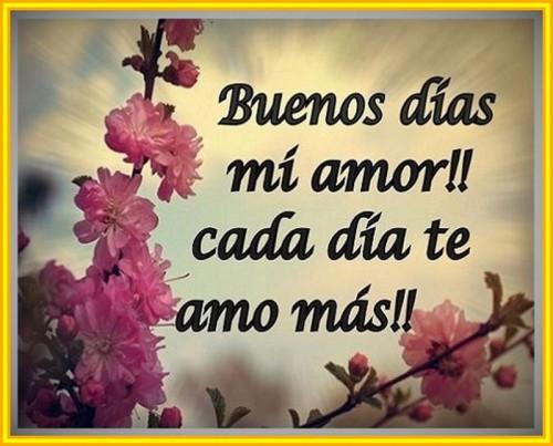 Bitacora Del Amor Buenas Noches Amor