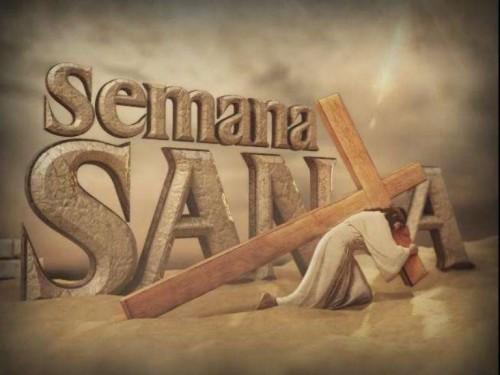 Imágenes Con Mensajes Y Frases Cristianas Para Semana Santa