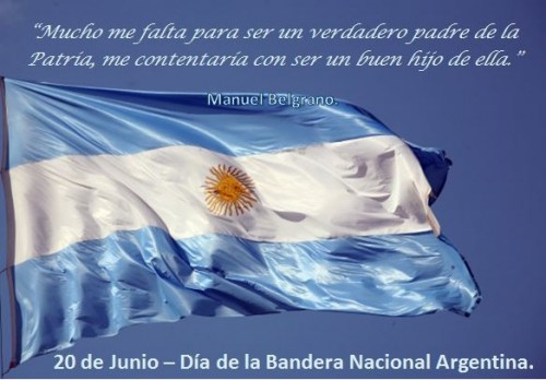 Dia De La Bandera Imágenes Para El 20 De Junio Imágenes