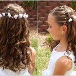 45 imágenes con ideas de peinados para niñas