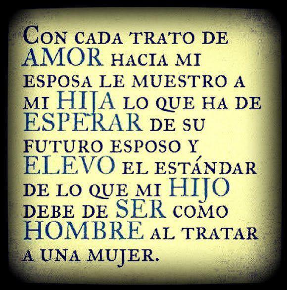 Frases De La Familia En Imagenes El Amor La Unidad La Felicidad Y