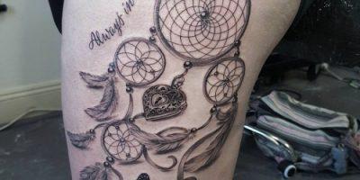 101 Tatuajes Tribales Para Mujeres Y Hombres Muy Originales