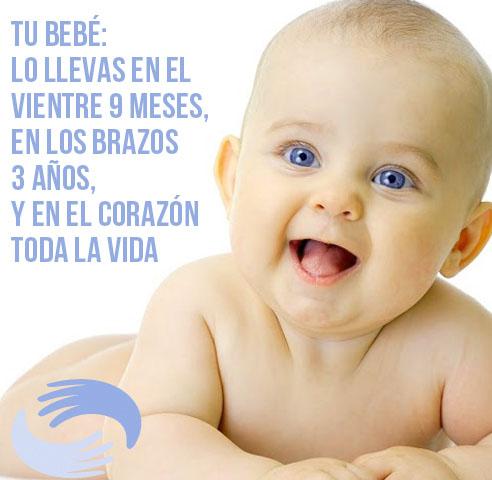 Imágenes Tiernas De Bebes Y Niños Con Frases Imágenes Para