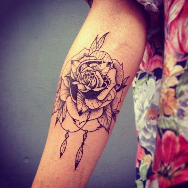 Imagenes De Tatuajes Para Mujeres Con Disenos De Atrapasuenos