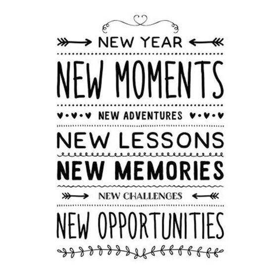 Imágenes Con Frases Hermosas De Año Nuevo Para Whatsapp