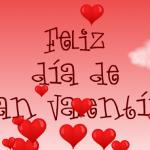 Imágenes de Felíz día de San Valentín para WhatsApp