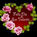 Imágenes de amor y Tarjetas de San Valentín para WhatsApp