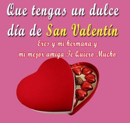 Dia del san valentin