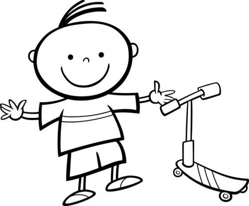 Imagenes De Niños Para Colorear Animados: DIA DEL NIÑO MEXICO: Imágenes, Tarjetas