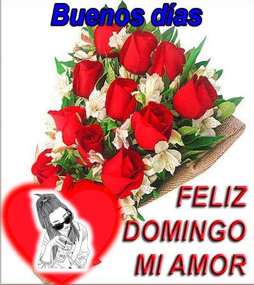 Bienvenido Domingo Feliz Domingo Imágenes Para Whatsapp
