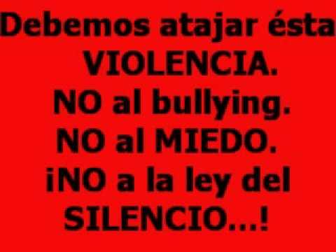 Mensajes Contra El Acoso Y El Bullying Imágenes Para Whatsapp