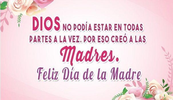 Imágenes Día De La Madre Para Whatsapp Y Facebook: DIA DE LA MADRE: Mensajes Bonitos