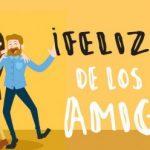 Día del Amigo 2020 en Argentina- Feliz Día del Amigo!