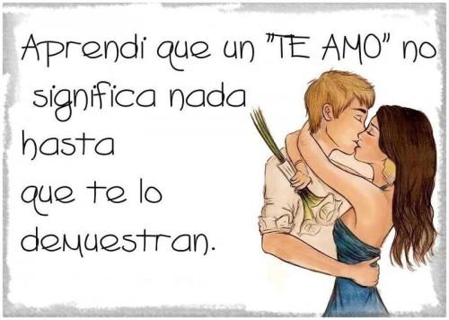 Frases De Amor Incondicional Mensajes Romanticos Imagenes Para