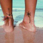 Mini tatuajes espectaculares y originales para hombre o mujer