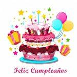 Mensajes de felicitaciones de cumpleaños: Frases e imágenes