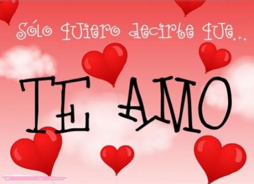 Te Amo Mi Amor Imágenes Y Frases Para Whatsapp