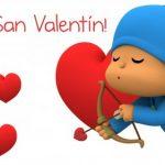 Mensajes para San Valentin 2021 ( Frases, dibujos, poemas, tarjetas de amor) para WhatsApp