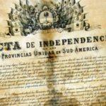 Independencia Argentina: 9 de julio 1816: Imágenes informativas