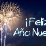 Tarjetas e imágenes de Feliz Año Nuevo, Happy New Year, Bienvenido Año Nuevo y Welcome 2020 con lindos mensajes para compartir con amigos y familiares