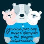 Feliz día papá, Feliz Día del Padre:Imágenes y frases para WhatsApp