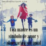Te amo mamá Imágenes y frases bonitas para la madre