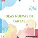 Ideas nuevas para cartas originales y creativas